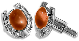 CL113 Horseshoe Carnelian