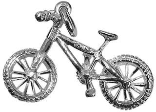 Bicycle - Mountain Bike