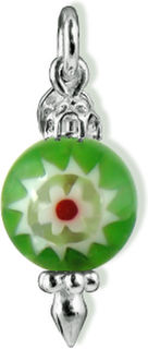 Christmas  Ornament Green