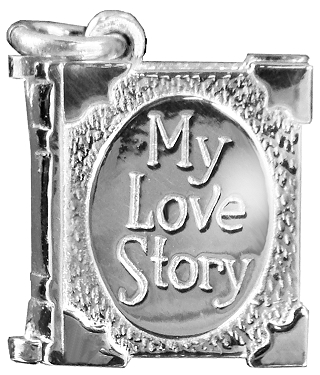 My Love Story Book